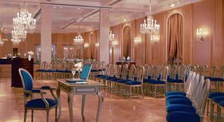 Alvear Palace - Konferenz