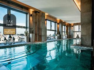 Alvear Palace - Pool