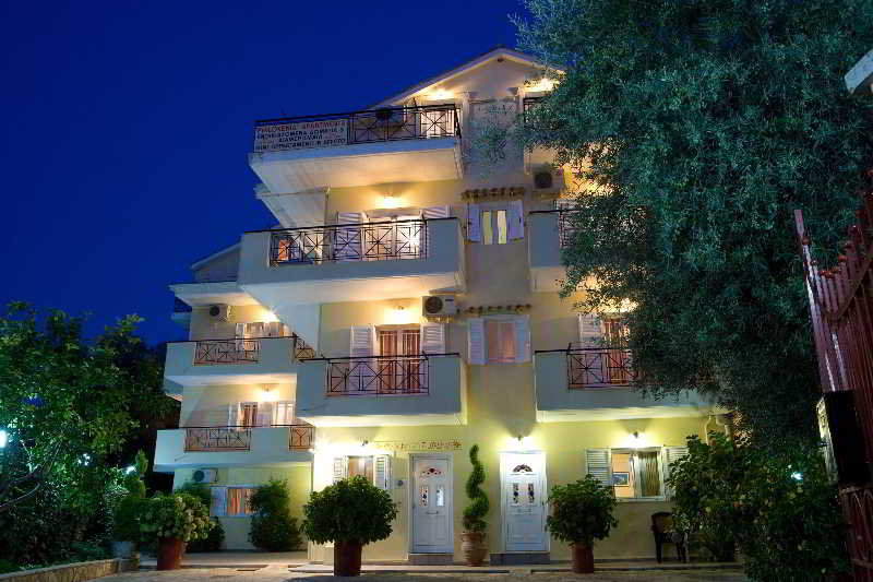 Pansion Filoxenia Apartments…, Tsoukalades,