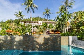 Phu Pi Maan Resort &…, Moo2 T.aonang A.muang,86/8