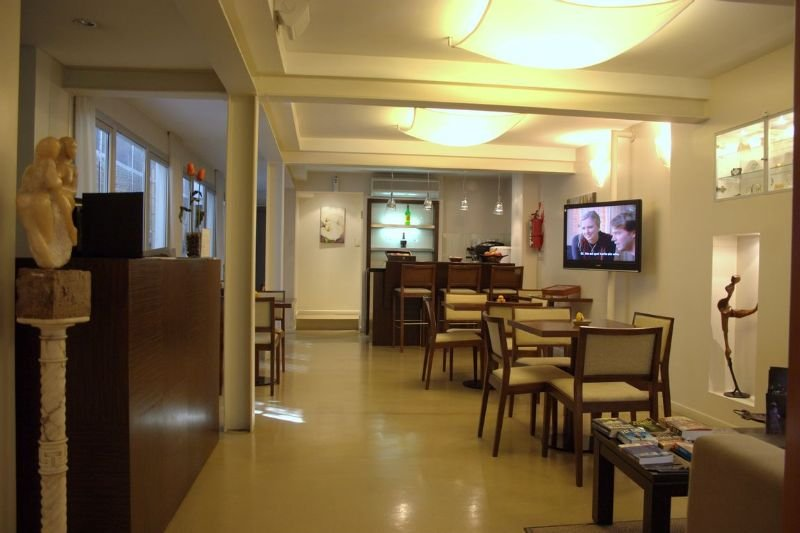 Telmho Hotel Boutique - Bar