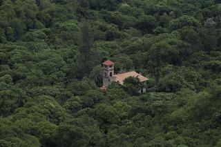 El Castillo de San Lorenzo - Generell