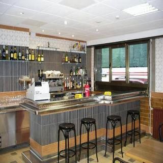 Alfa Hotel - Bar