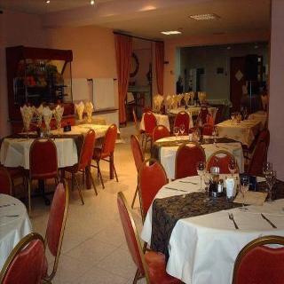 Alfa Hotel - Restaurant