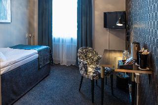 BEST WESTERN Hotell…, Sandgardsgatan,25