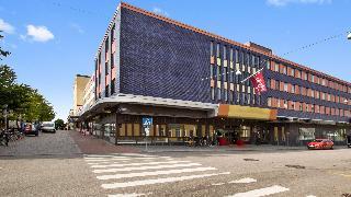 BEST WESTERN Grand Hotel…, Eriksgatan,6