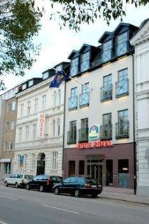 Book Best Western Royal Malmo - image 2