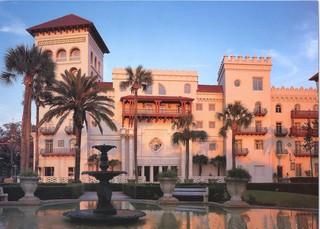 Casa Monica Resort &…, 95 Cordova Street,