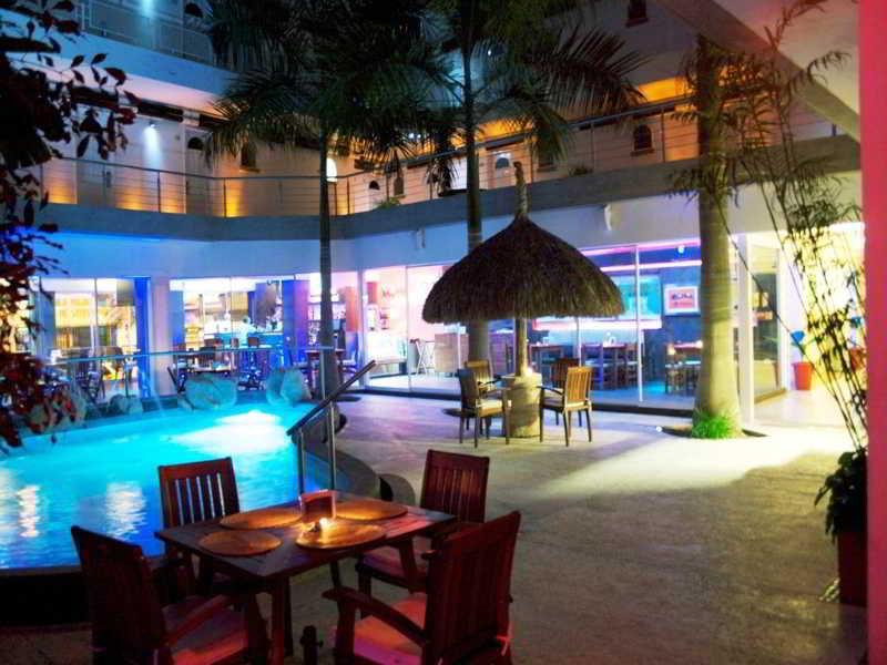 Hotel Rio Malecon Vallarta