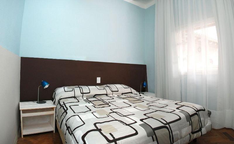 De Las Artes Hotel - Zimmer