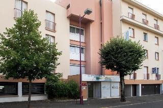 Hôtel Le Valentré, Avenue Jean Jaures,252