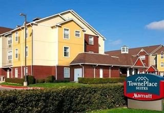 Towne Place Suites Fort Worth Southwest
