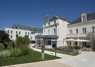 Clarion Hotel Chateau Belmont Tours