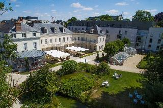 Clarion Hotel Chateau…, Rue Groison,57