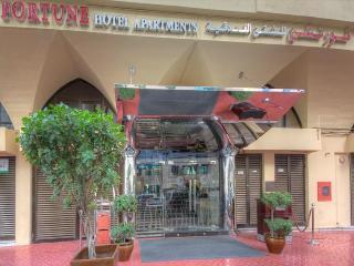 Fortune Hotel Apartments Abu Dhabi - Generell