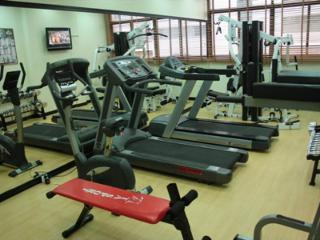 Fortune Hotel Apartments Abu Dhabi - Sport