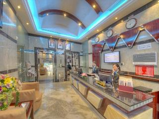 Fortune Hotel Apartments Abu Dhabi - Diele