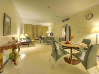 Fortune Hotel Apartments Abu Dhabi - Zimmer