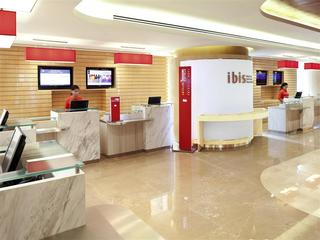 Ibis Hk Central And…, Des Voeux Road West,sheung…