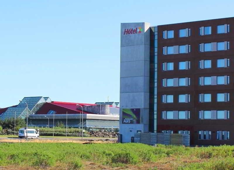 Airport Hotel Aurora…, Blikavollur,2