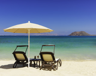 Suite Hotel Atlantis Fuerteventura Resort - Strand