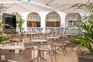 Suite Hotel Atlantis Fuerteventura Resort - Terrasse