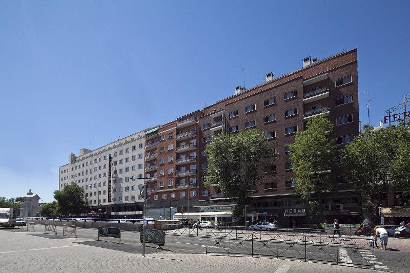 Acta Madfor Hotel