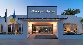 H10 Ocean Dunas (only adults) - Generell