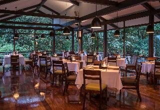 El Silencio Lodge & Spa - Restaurant