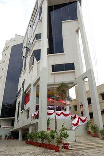 Ginger Chennai - Vadapalani, Jawaharlal Nehru Road, Vadapalani,…