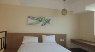 Koi Hotel & Residence, Jl Mahendradatta 107,107