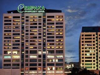 Cempaka Apartment Hotel - Generell