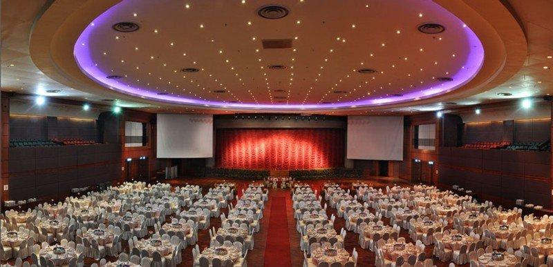 Cempaka Apartment Hotel - Konferenz