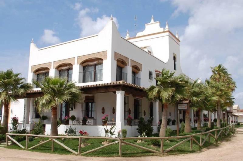 La Malvasia Hotel