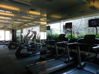 Acacia Hotel Manila - Sport