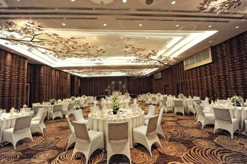 Acacia Hotel Manila - Konferenz