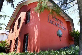 Jacaranda - Generell