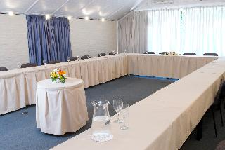 Jacaranda - Konferenz