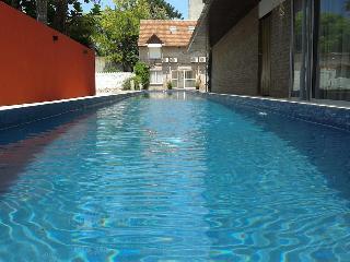 Jacaranda - Pool