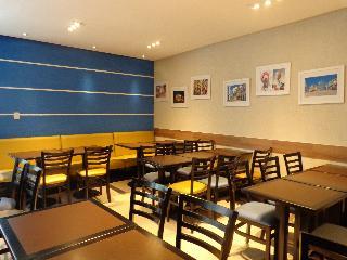 Hit Hotel - Restaurant