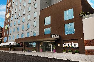 Park Inn by Radisson San Jose - Generell
