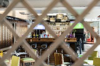 Park Inn by Radisson San Jose - Bar