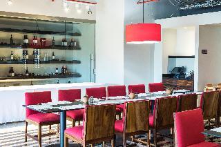 Park Inn by Radisson San Jose - Restaurant
