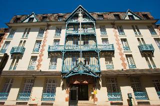 Residence Pierre et…, 54, Rue Du General Leclerc,