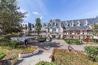 Residence de La Plage, 1 Rue Du Phare,