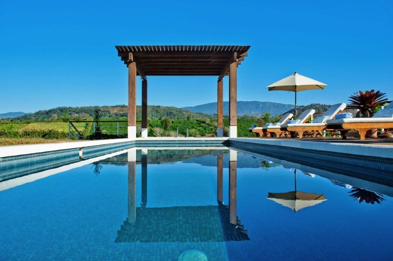 Asclepios Wellness & Healing Retreat - Pool
