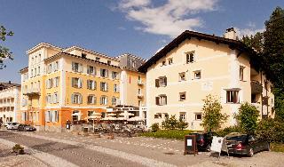 Edelweiss Swiss Quality…, Via Da Marias,63