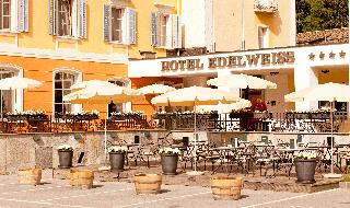 Edelweiss Swiss Quality Hotel - Generell