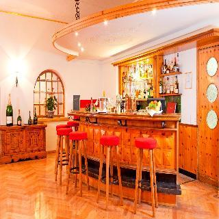 Edelweiss Swiss Quality Hotel - Bar