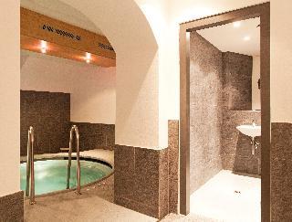 Edelweiss Swiss Quality Hotel - Sport